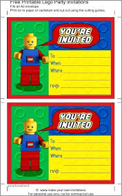 Online Birthday Cards For Kids Lego Party Invitations Free Online Birthday Invitations Online