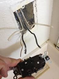 how to replace an electrical outlet snapguide once you cut all the wires you can discard your old outlet a typical