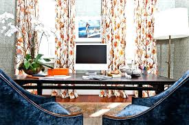 eclectic design home office. Target Curtains Blue Shocking Light Decorating Ideas Gallery In Home Office  Eclectic Design Green Eclectic Design Home Office T