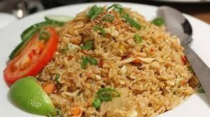 Inspirasi menu sarapan untuk keluarga di rumah yang sangat mudah dibuat. How To Make Nasi Goreng Kampung Cara Membuat Nasi Goreng Kampung Youtube