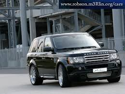 Range Rover Sport Arden | Cars - Pictures & Wallpapers, Automotive ...
