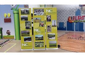 Trade Show Displays Charlotte Nc Trade Show Backdrops Charlotte Custom Show Booth Backdrops