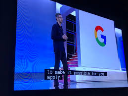 Google Cloud Next 2018 Insights From Day 1 Solace