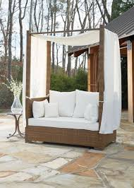 outdoor furniture design ideas. Barths Daybed Outdoor Furniture, Discover Home Design Ideas, Browse Photos And Plan Projects At HG Ideas - Connecting Homeowners With The Furniture T