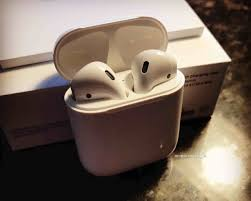 apple airpods unboxing and review apple appleairpods airpods earbuds iphone