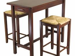 Kitchen High Top Tables Tall Table And Chairs Bistro Style Kitchen Tables Chairs Sarkem