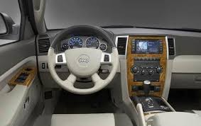 2010 Jeep Grand Cherokee - Information and photos - ZombieDrive