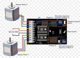 stepper motor arduino motor controller electric motor wiring diagram electronic