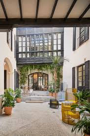 Spanish House Designs In The Philippines Ohlab Renovates 500 Year Old Spanish Home Into Luxe Boutique