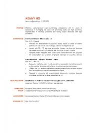 Marketing Coordinator Resume Objective Sample Sidemcicek Com Photo