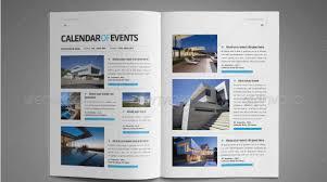 Indesign Magazine Templates 33 Minimal Indesign Magazine Templates Desiznworld