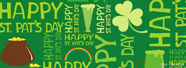 St Patrick S Day Archives Free Facebook Covers Facebook