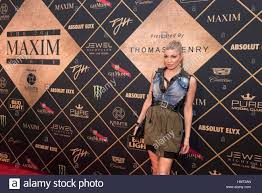 fergie attends the red carpet at the 2017 maxim party for super bowl li at smart financial centre on february 4 2017 in houston texas
