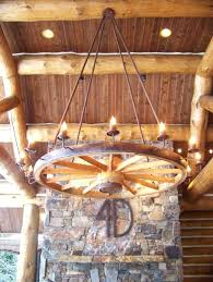 wooden wheel chandelier wagon wheel chandeliers and from authentic antique wooden wagon wheels 1 wooden wheel chandelier