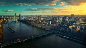 London UK 4K UHD 3840x2160 Wallpaper ...