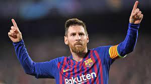 Die Rekorde des Lionel Messi