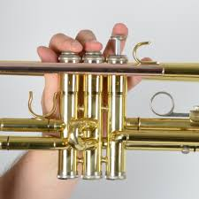 Notes Of The Trumpet And Fingering Chart Normans Music Blog