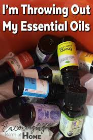 Rocky Mountain Oils Comparison Chart Im Throwing Out My Essential Oils Even The Best Essentail