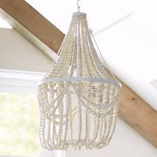 view in gallery beaded chandelier from pb teen