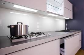 kitchen glass backsplash. Glass Kitchen Backsplash Production And Installation P
