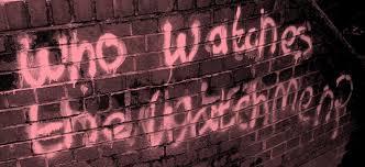 watchmen essay