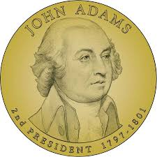 american founding john adams part the imaginative conservative 92 presidential dollars john adams coin