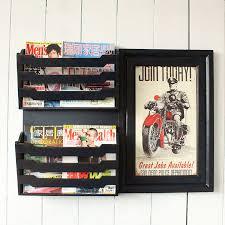 newspaper rack for office. Newspaper Rack For Office. American Country Retro Nostalgia Wall Mounted Bar Cafe Shop Magazine Office O