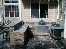 marvelous green egg outdoor kitchen and outdoor kitchen for an egg big green egg egghead forum the