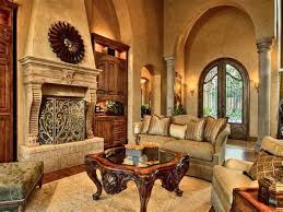 Tuscan Home Interiors Set Awesome Decorating Ideas