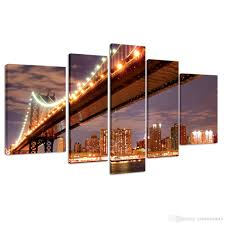 2017 gallery wrap canvas prints large size modern canvas wall art