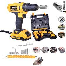 Sturdy Power Tools 24 V 5 A Darbeli Professional 24 PARÇA Fiyatı
