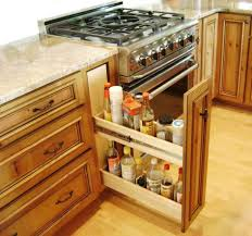 Spice Racks For Kitchen Furniture Perfect Kitchen Decoration Design With Cabinet Pull Out