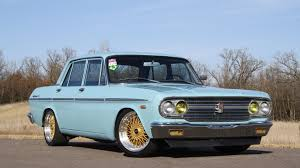 1967 Toyota Crown Photos, Informations, Articles - BestCarMag.com