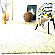world market jute runner rug share runners that get it right maker ivory rugs hand woven natural fiber blue bleached