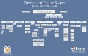 Organization Chart Organization Chart Division Of Public Safety 8