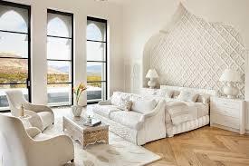 luxe moroccan style home in california daily dream decor