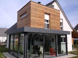 Extension Terrasse Avec Atage En Inspirations Et Extension Garage