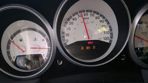 Dodge Esp Light Abs Lights On Hello My Car Shows Esp Bas Brake Absc