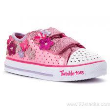 Skechers Toddler Light Up Shoes Australia Nqgu301546 Ireland Girls Skechers Kids Twinkle Toes
