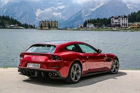 The ferrari ff is a coupe. Ferrari Gtc4lusso Review Trims Specs Price New Interior Features Exterior Design And Specifications Carbuzz