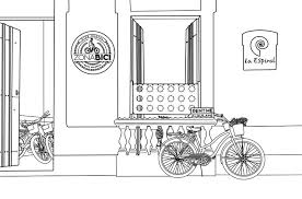 Check your email for your downloadable coloring sheet. While At Home Let S Color The World The New York Times