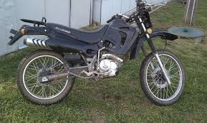 2007 shineray 200cc all road 1 possible trade 100350455