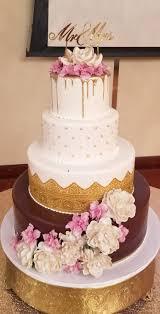 Wedding Cakes Copenhagen Bakery Cafe