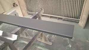 Fensterbank Aus Holz Mit Speziellem Farbton Ausholzbiz