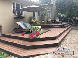 best composite decking material. Interesting Best The Best Composite Decking On The Market In Our Opinion Is Trex Fiberon  And TimberTech In General Materials Are Dimensionally Stable  And Best Composite Decking Material