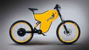 the greyp g12s electric bike is a motorcycle bicycle hybrid