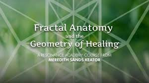 <b>Fractal</b> Anatomy & The Geometry of <b>Healing</b>