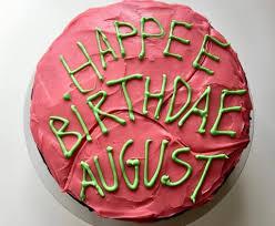 Hagrids Birthday Cake Recipe Cinereplicas Usa