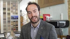 Benjamin Hawkes of The Flooring Group testimonial for Richard ...