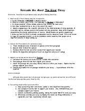 concept essay rubric kaizena